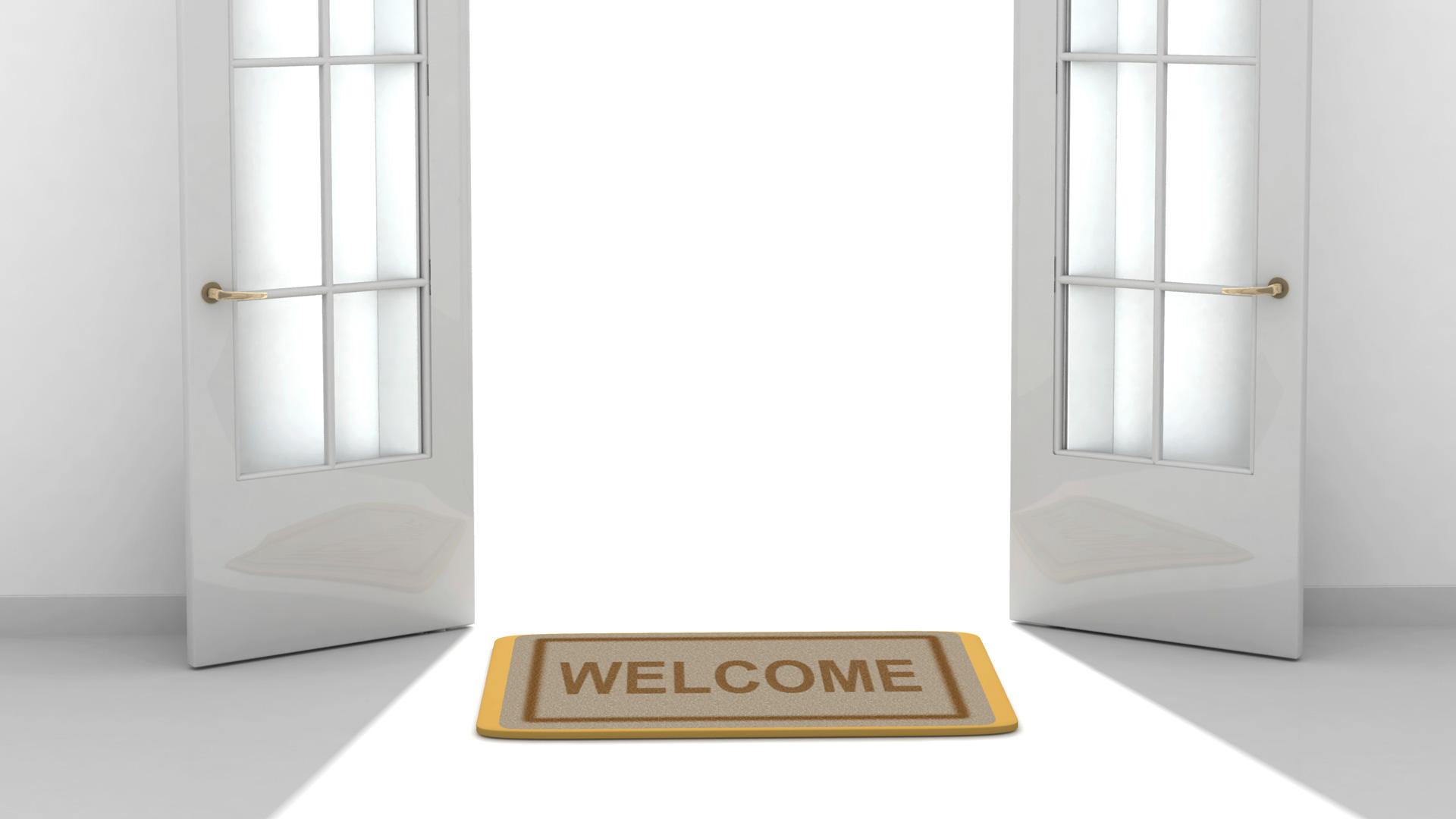 Portes ouverte le week-end du 10, 11 et 12 Septembre